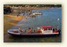 bateau apéro