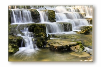 agua zen