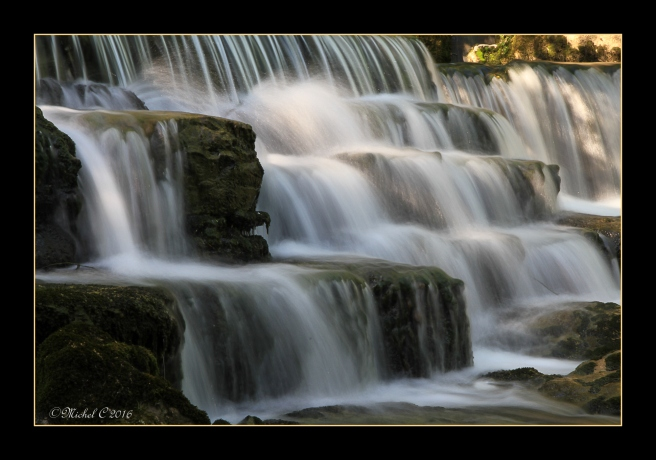 eau,cascade