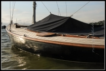 voilier,dériveur,bassin d'arcachon