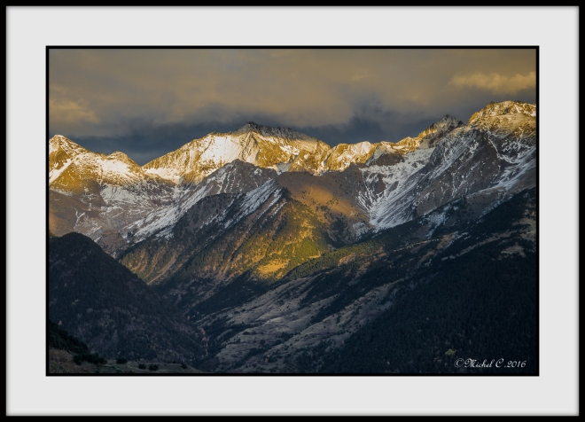 Europe Espagne Pyrénées Pirineos Aragon