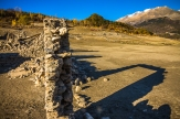 sècheresse en Aragon
